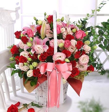 Hoa sinh nhật đẹp tặng người yêu